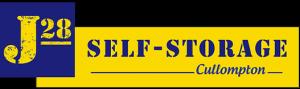 J28 Self Storage logo
