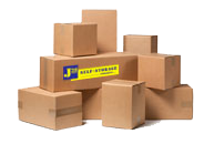 J28 Self storage boxes