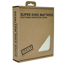Super King Mattress Cover