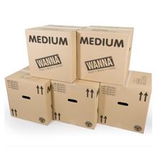 Medium Boxes