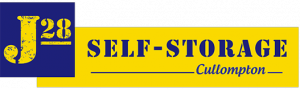J28 Self Storage logo